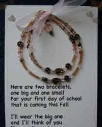 Thanksgiving Bracelet Poem Over 50 Free Bracelet Patterns