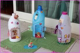 membuat mainan dr barang bekas 23 mainan dari botol bekas yang mudah dibuat beserta gambarnya