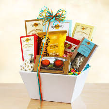 snack basket california snacks gift basket wine shopping mall