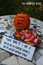 printable trick or treat sign sign for trick or treaters when