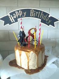 beer cake harry potter birthday butterbeer cake kids birthday themes
