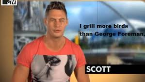 Geordie Shore Memes - scotty t funniest quotes we celebrate the geordie legend s birthday