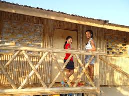 Native Home Design News Our Bamboo House In The Philippines And How We Made It In 16 Days
