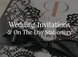 wedding invitations ni design wedding invitations northern ireland