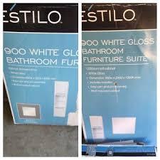 Flat Pack Bathroom Vanity Vanity Unit In Perth Region Wa Gumtree Australia Free Local