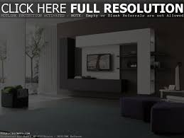 living beautiful living room wall mounted lcd or led tv wall