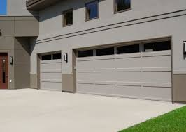 Barton Overhead Door Recessed Panel Garage Door Barton Overhead Door Inc