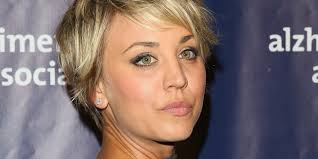 why did kaley christine cuoco sweeting cut her hair pictures of kaley cuoco pictures of celebrities