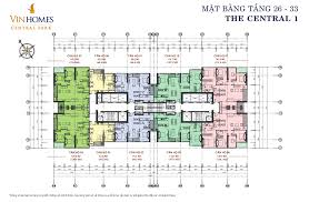 Park Central Floor Plan Best Price Vinhomes Central 1 2 3 Apartment For Rent U2022 New Full