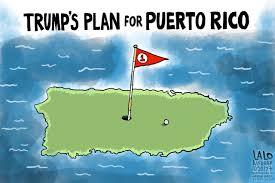best plans donald trump has plans for puerto rico u2013 the best plans toon