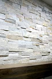 Best  Stacked Stone Walls Ideas On Pinterest Stone Walls - Layered stone backsplash