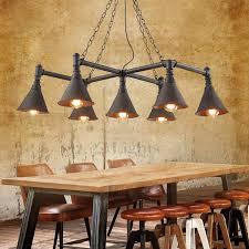 industrial pendant lighting fixtures iron fixture industrial pendant lighting for bar counter