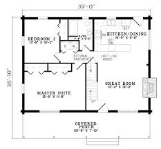 cabin designs plans small log cabin houseplans home design ndg 1003 5075