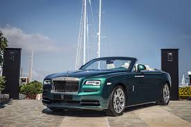 cars rolls royce rolls royce unveiles two emerald embellished cars inspired by