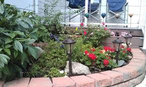 Garden Ideas For Front Of House Backyard Landscape Design Garden Front Of House Flower Bed Plans