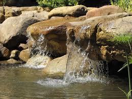small garden ponds in santa barbara garcia rock and water design