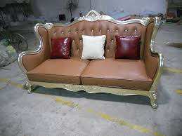 Chesterfield Sofa Suite Chesterfield Antique Fabric Sofa 3 2 Seater Chesterfield Country