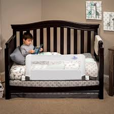 Bed Frame For Convertible Crib Regalo Convertible Swing Crib Rail 34 Inches
