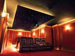 Home Cinema Decor Uk by Home Theater Lighting Ideas U0026 Tips Hgtv