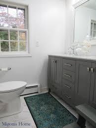 gorgeous gray vanity sponsored by joss u0026 main migonis home