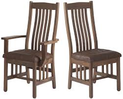 Wood Dining Chairs Designs Mission Dining Chairs Chairs Design Ideas Places To Visit