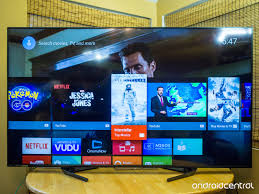 best deals on 70 4k tvs 0n black friday hands and eyes on native android tv in the sharp aquos lc 70ue30u