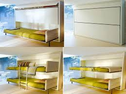 home design space saving bunk beds give cool chatodining inside