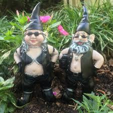 halloween garden gnomes homestyles nowaday gnomes