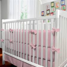 Solid Pink Crib Bedding Coral Pink Bedding Solid Baby Bedding Sets Solid Pink Crib