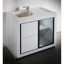 evier cuisine à poser sur meuble evier de cuisine a poser amazing meuble pour evier cuisine meuble