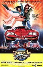 corvette summer corvette summer 1978
