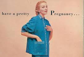 maternity clothing goldman s history of maternity clothes dressing modern