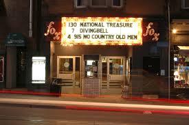 fox theatre toronto wikipedia
