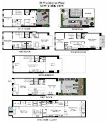 town house floor plans new york townhouse floor plans rpisite com