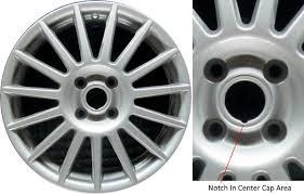 ford focus wheel caps ford focus wheels rims wheel stock oem replacement