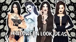 Enchantress Halloween Costume Sims 4 Halloween Ideas Enchantress Corpse Bride