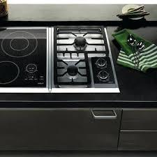 30 Downdraft Electric Cooktop Modular Electric Cooktop U2013 Www Affirmingbeliefs Com