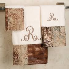 bathroom decorating ideas towel rack on design with haammss