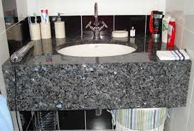 bathroom blue pearl granite bathroom remarkable on awesome kitchen