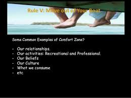 Out Of Comfort Zone Activities 7 Rules For Great Achievers