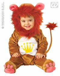 Baby Lion Costume Carnival Costumes Baby Little Lion Fancy Dress