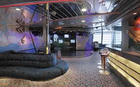 Explorer Of The Seas Floor Plan Royal Caribbean U0027s Vision Of The Seas Cruise Ship 2017 And 2018