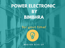 power electronic by bimbhra free ebook download all students world