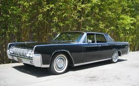 1964 Lincoln Continental Interior 1964 Lincoln Continental At Classiccarsuppliers Com