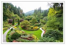 a blogography of photography butchart gardens brentwood bay