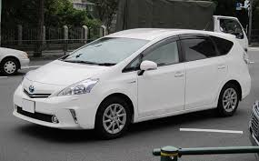toyota prius x toyota prius v archives the about cars