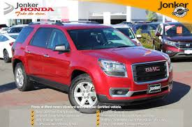 used gmc acadia for sale victoria bc cargurus