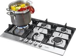 Westinghouse 5 Burner Gas Cooktop Haier Hcc3230ags 30 Inch Gas Cooktop With Triple Ring Burner