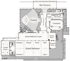 floor plan theater drury lane theater