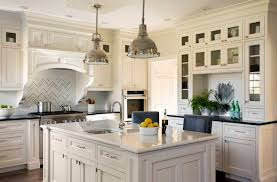 black built in buffet cabinets design ideas